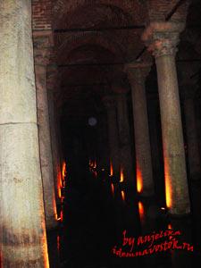 Подземное водохранилище Еребатан