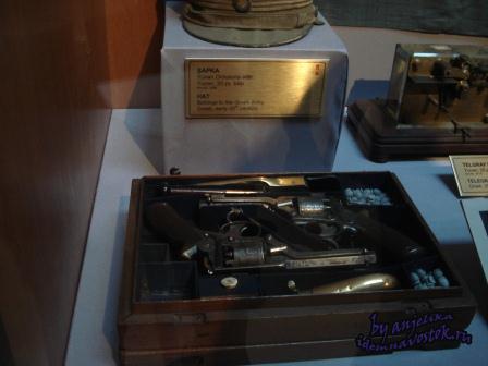 Военный музей Стамбула