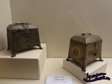 Музей турецко-исламского искусства