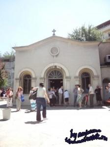 Церковь одного дня