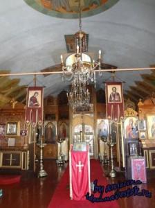 русская православная церковь святого Пантелеймона