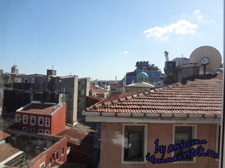 русская православная церковь в Стамбуле