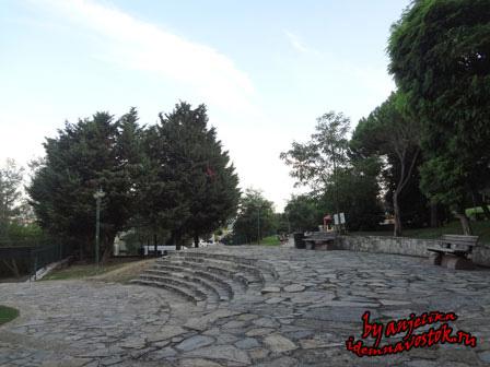 Парк Улус