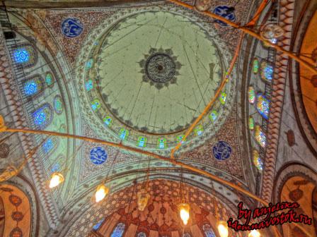 Мечеть Беязит