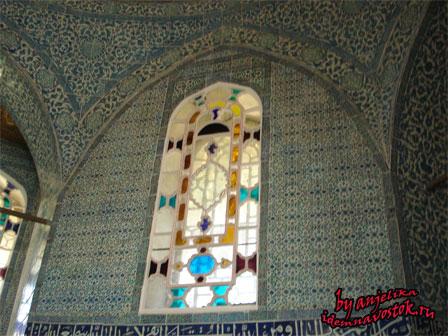 Багдадский павильон