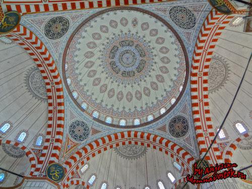 Мечеть Шехзеде