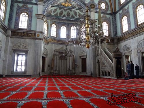 Мечеть Нусретие