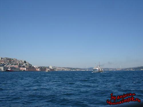 Погода в Стамбуле в июле
