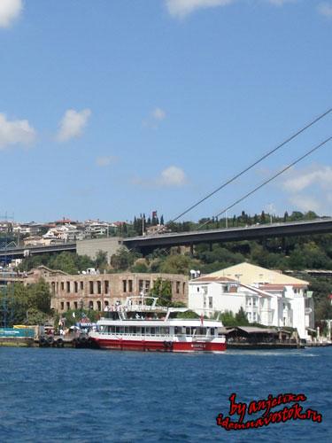 Дворец Эсма султан