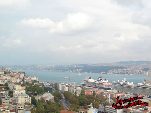 Что посетить в Стамбуле за один день?