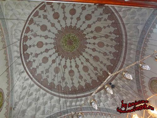Мечеть Фируз Ага