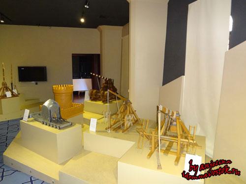 Музей истории исламской науки и технологии