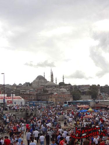 Мечеть Рустем паши
