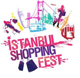 Шоппинг фестиваль в Стамбуле 2013