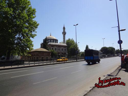 Мечеть Шеб Сефа Хатун