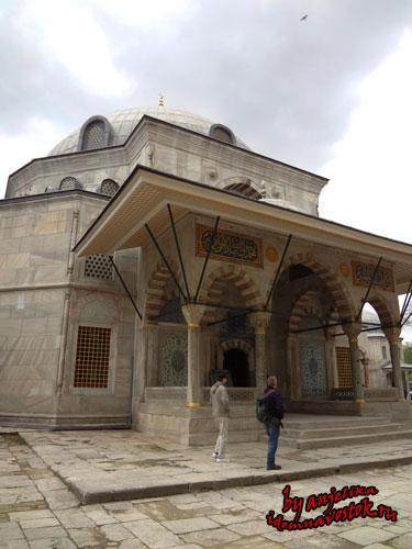 Мавзолей Селима II