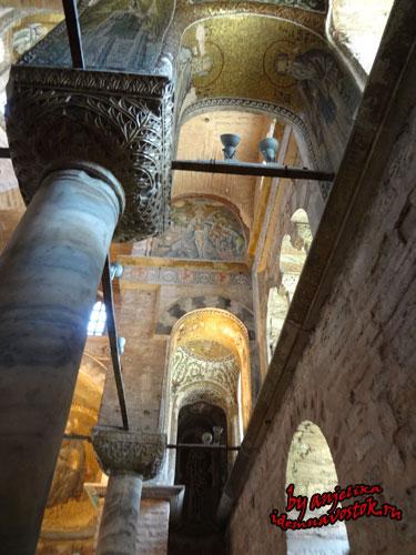 Музей, мечеть Фетхие