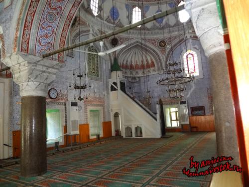 Мечеть Хасеки Хюррем султан
