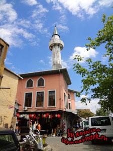Мечеть Ибрагима паши