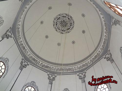 Могила Хатидже султан
